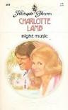 Night Music - Charlotte Lamb