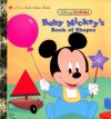 Baby Mickey's Book Of Shapes - Walt Disney Company