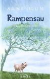 Rampensau: Ein Schweinekrimi - Arne Blum