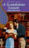 A Scandalous Season - Nancy Lawrence
