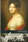 Mansfield Park (Borders Classics) - Jane Austen