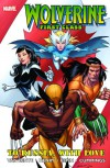 Wolverine: First Class - To Russia, With Love - Fred Van Lente, Clayton Henry