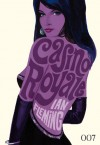 Casino Royale (James Bond, #1) - Ian Fleming, Anika Klüver, Stephanie Pannen