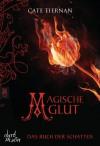 Das Buch der Schatten - Magische Glut: Band 2 - Cate Tiernan
