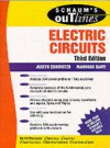 Schaum's Outline of Electric Circuits - Joseph Edminister