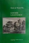 Gooise Legenden (Paperback) - Henk de Weerd
