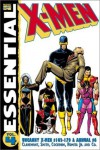 Essential X-Men, Vol. 4 - Chris Claremont