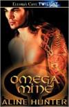 Omega Mine: Ellora's Cave - Aline Hunter