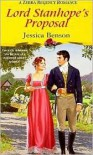 Lord Stanhope's Proposal - Jessica Benson