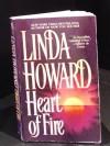 Heart of Fire - Linda Howard