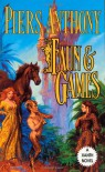Faun and Games - Piers Anthony