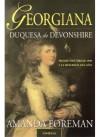 Georgiana, Duquesa de Devonshire - Amanda Foreman