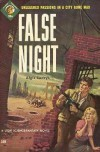 False Night - Algis Budrys