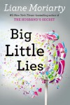 Big Little Lies (Movie Tie-In) - Liane Moriarty