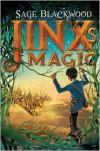 Jinx's Magic - Sage Blackwood