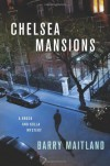 Chelsea Mansions: A Brock and Kolla Mystery (Brock and Kolla Mysteries) - Barry Maitland