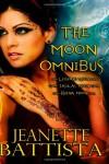 The Moon Omnibus - Jeanette Battista