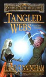 Tangled Webs (Forgotten Realms: Starlight & Shadows, #2) - Elaine Cunningham