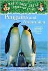 Penguins and Antarctica - Mary Pope Osborne, Sal Murdocca, Natalie Pope Boyce