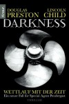The Wheel of Darkness  - Douglas Preston, Lincoln Child, Michael Benthack