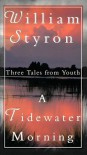 A Tidewater Morning:  Three Tales from Youth - William Styron