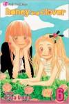 Honey and Clover, Volume 6 - Chica Umino