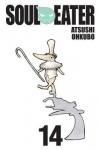 Soul Eater, Vol. 14 (Soul Eater, #14) - Atsushi Ohkubo