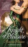 Knight of Pleasure - Margaret Mallory