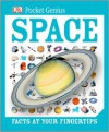 Pocket Genius: Space - DK Publishing