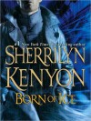 Born of Ice: League Series, Book 3 (MP3 Book) - Sherrilyn Kenyon, Fred Berman