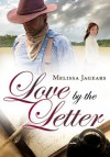 Love by the Letter - Melissa Jagears