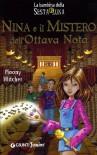 Nina e il mistero dell'ottava nota - Moony Witcher