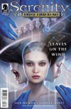 Serenity: Leaves on the Wind #3 - Zack Whedon, Georges Jeanty, Karl Story, Laura Martin