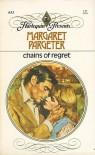 Chains of Regret - Margaret Pargeter