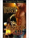 Dangerous Heat - Stephanie Burke