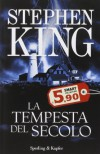 La tempesta del secolo - Stephen King