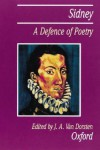 A Defence of Poetry - Philip Sidney, J.A. Van Dorsten
