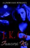 Immortal Kiss - J.K. Coi
