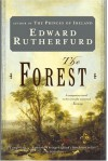 The Forest - Edward Rutherfurd