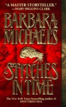 Stitches in Time (Georgetown, book 3) - Barbara Michaels