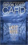 Lost Boys - Orson Scott Card