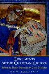 Documents of the Christian Church - Chris Maunder, Henry Bettenson