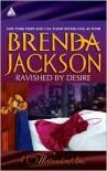 Ravished by Desire: A Little DareThorn's Challenge - Brenda Jackson