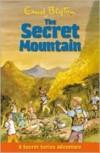 The Secret Mountain (Secret Series) - Enid Blyton, Val Biro, Dudley Wynne