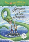 Summer of the Sea Serpent (Magic Tree House #31) - Mary Pope Osborne, Sal Murdocca