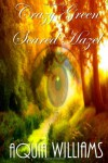 Crazy Green Scared Hazel - Aquia Williams