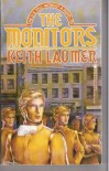 The Monitors - Keith Laumer