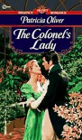 The Colonel's Lady - Patricia Oliver