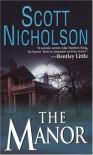 The Manor - Scott Nicholson