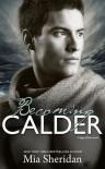 Becoming Calder - Mia Sheridan